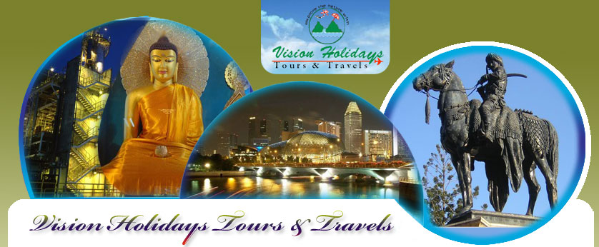 Vision Holidays Tours And Travels Best Travels In India